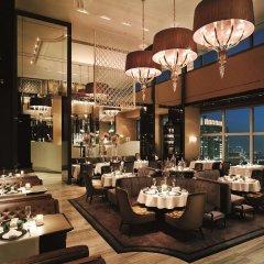 Shangri-La Hotel, Tokyo гостиничный бар