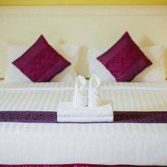 Отель Eastiny Residence Hotel Таиланд, Паттайя - 5 отзывов об отеле, цены и фото номеров - забронировать отель Eastiny Residence Hotel онлайн комната для гостей фото 3