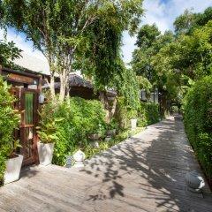 Отель Tango Luxe Beach Villa Samui Таиланд, Самуи - 1 отзыв об отеле, цены и фото номеров - забронировать отель Tango Luxe Beach Villa Samui онлайн фото 2