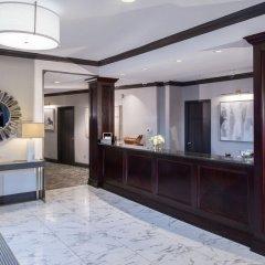 Отель Bethesda Court Hotel США, Бетесда - отзывы, цены и фото номеров - забронировать отель Bethesda Court Hotel онлайн фото 13