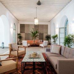 Отель Fort Bazaar Шри-Ланка, Галле - отзывы, цены и фото номеров - забронировать отель Fort Bazaar онлайн интерьер отеля фото 2