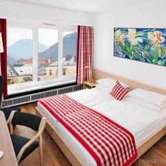 Отель IMLAUER & Bräu Австрия, Зальцбург - 1 отзыв об отеле, цены и фото номеров - забронировать отель IMLAUER & Bräu онлайн комната для гостей