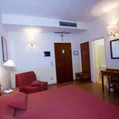 Отель Roccaporena Каша комната для гостей фото 2