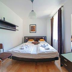 Отель Apartamenty Sun&snow Patio Mare Сопот сейф в номере