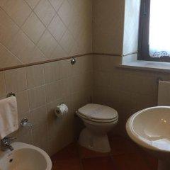 Отель Agriturismo La Sorgente Италия, Маккиагодена - отзывы, цены и фото номеров - забронировать отель Agriturismo La Sorgente онлайн ванная фото 2