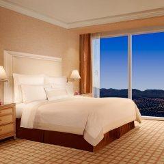 Отель Wynn Las Vegas Номер категории Премиум с различными типами кроватей фото 8