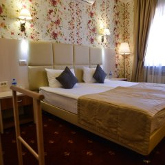 Гостиница Премьер комната для гостей фото 2