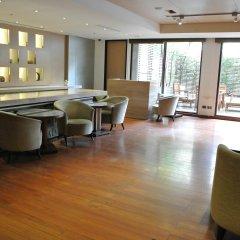 Отель City Suites Taipei Nanxi интерьер отеля