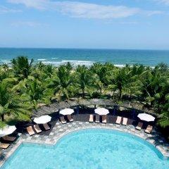 Отель le belhamy Hoi An Resort and Spa бассейн фото 2