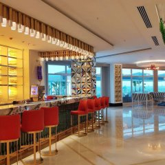 Granada Luxury Beach Турция, Авсаллар - отзывы, цены и фото номеров - забронировать отель Granada Luxury Beach - All Inclusive онлайн гостиничный бар