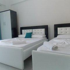 Апартаменты Doka Luxury Apartments комната для гостей