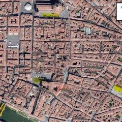 Апартаменты Apartments Florence - Corno 7 Флоренция интерьер отеля
