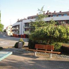 Отель Apartamentos Turísticos Bahía de Boó фото 3