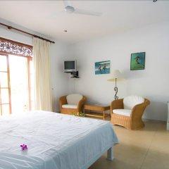 Отель Waterside Bentota Бентота комната для гостей фото 2