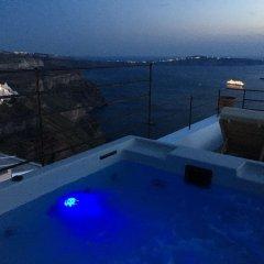 Отель Amelot Art Suites Греция, Остров Санторини - отзывы, цены и фото номеров - забронировать отель Amelot Art Suites онлайн бассейн фото 3