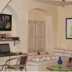 Отель Dar Hamza Тунис, Мидун - отзывы, цены и фото номеров - забронировать отель Dar Hamza онлайн комната для гостей фото 2