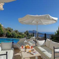 Villa Azalea Турция, Калкан - отзывы, цены и фото номеров - забронировать отель Villa Azalea онлайн фото 2