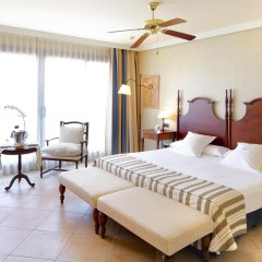 Отель Barceló Marbella комната для гостей фото 3