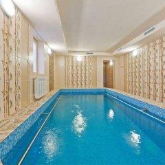 Мини-Отель Валерия бассейн