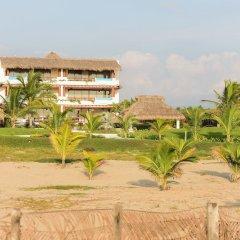 Отель El Secreto Мексика, Коакоюл - отзывы, цены и фото номеров - забронировать отель El Secreto онлайн детские мероприятия фото 2