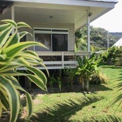 Отель TAHITI - Poeheivai Beach Французская Полинезия, Папеэте - отзывы, цены и фото номеров - забронировать отель TAHITI - Poeheivai Beach онлайн фото 2