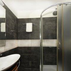 Отель Andromeda Suites and Apartments Греция, Афины - отзывы, цены и фото номеров - забронировать отель Andromeda Suites and Apartments онлайн ванная