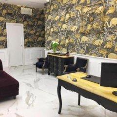 Отель Via Veneto Suites Италия, Рим - отзывы, цены и фото номеров - забронировать отель Via Veneto Suites онлайн интерьер отеля фото 2