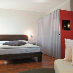 Отель Sorell Hotel Zürichberg Швейцария, Цюрих - 2 отзыва об отеле, цены и фото номеров - забронировать отель Sorell Hotel Zürichberg онлайн комната для гостей фото 3