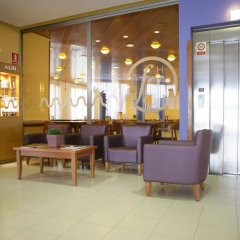 Отель Fenals Garden интерьер отеля фото 2