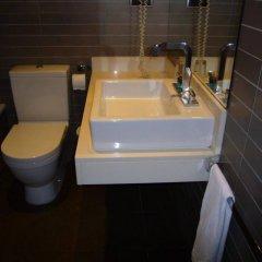 Отель Chic&basic Zoo Барселона ванная