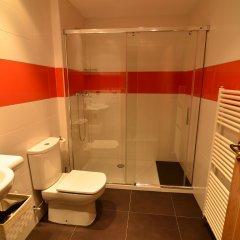 Отель Casa de la Cadena ванная