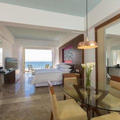 Отель Reflect Krystal Grand Los Cabos - Todo Incluido комната для гостей фото 4
