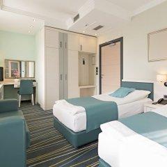 Hotel Prag комната для гостей фото 10