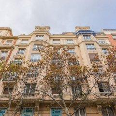 Отель Apartamento Centro Retiro Madrid Испания, Мадрид - отзывы, цены и фото номеров - забронировать отель Apartamento Centro Retiro Madrid онлайн балкон