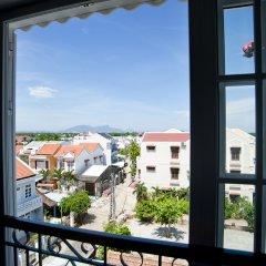 Lantana Hoi An Boutique Hotel & Spa балкон