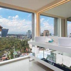 Отель W Mexico City ванная фото 2