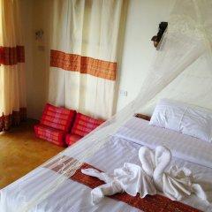 Отель Nautilus Right On The Beach Resort Ланта комната для гостей фото 2
