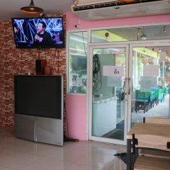 Отель Pa Chalermchai Guesthouse интерьер отеля фото 2