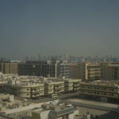 Отель Crowne Plaza Dubai - Deira Дубай