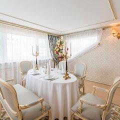 Бутик-Отель Тургенев в номере