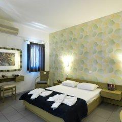 Отель Elia Apartments Греция, Афитос - отзывы, цены и фото номеров - забронировать отель Elia Apartments онлайн комната для гостей