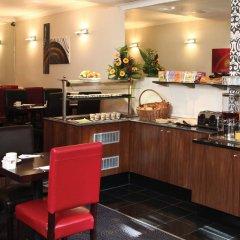 BEST WESTERN PLUS - The Delmere Hotel питание фото 2