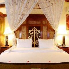 Отель Sawasdee Village комната для гостей фото 4