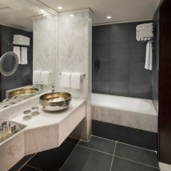 Jumeirah Zabeel Saray in Dubai, United Arab Emirates from 314$, photos, reviews - zenhotels.com bathroom photo 2