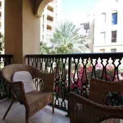 Отель Kennedy Towers - Yansoon 7 ОАЭ, Дубай - отзывы, цены и фото номеров - забронировать отель Kennedy Towers - Yansoon 7 онлайн балкон