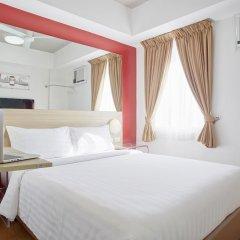 Отель Red Planet Manila Mabini Филиппины, Манила - 1 отзыв об отеле, цены и фото номеров - забронировать отель Red Planet Manila Mabini онлайн фото 5