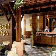 Отель Peach Hill Resort And Spa Пхукет спа