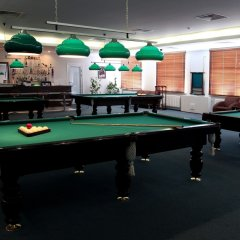 Отель Новинка Казань гостиничный бар