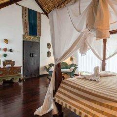 Отель Atta Kamaya Resort and Villas