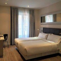 Отель Petit Palace Puerta Del Sol Мадрид комната для гостей фото 3